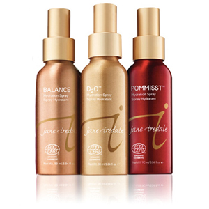 Jane Iredale Facial Hydration Spray