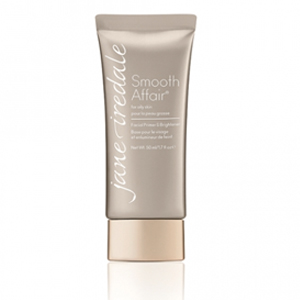 Jane Iredale Smooth Affair Facial Primer for Oily Skin