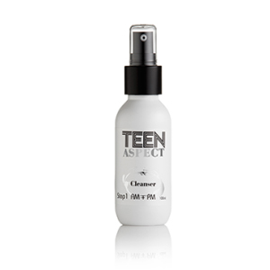 Teen Aspect Cleanser 100ml