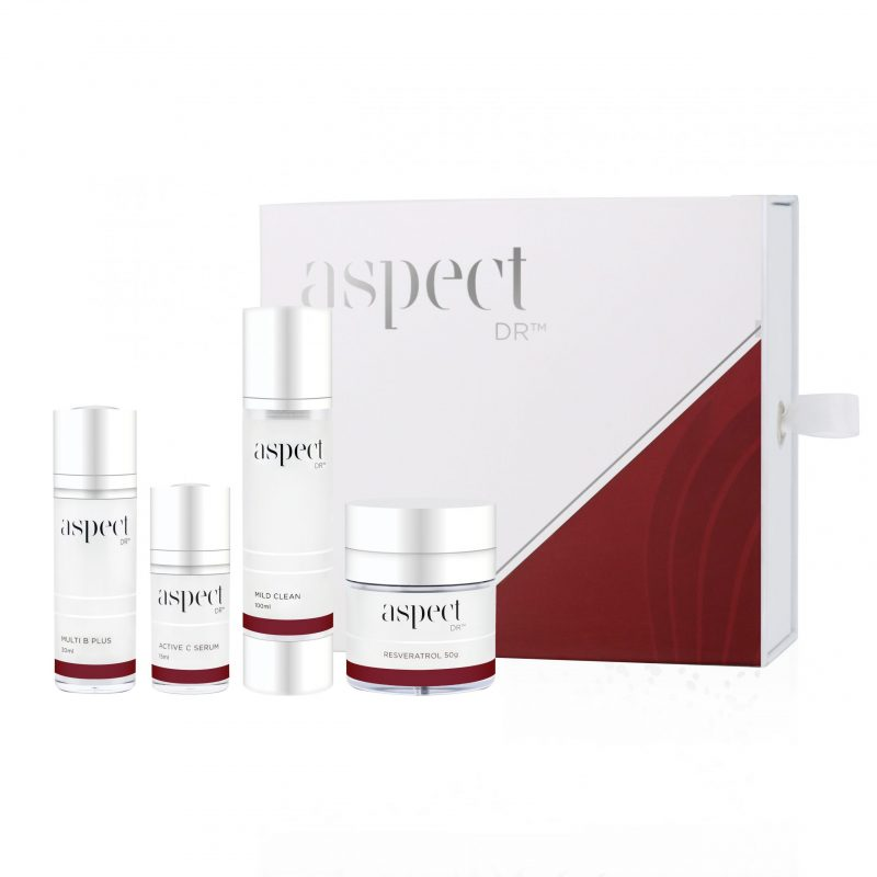 Aspect Dr 2020 Christmas Kit